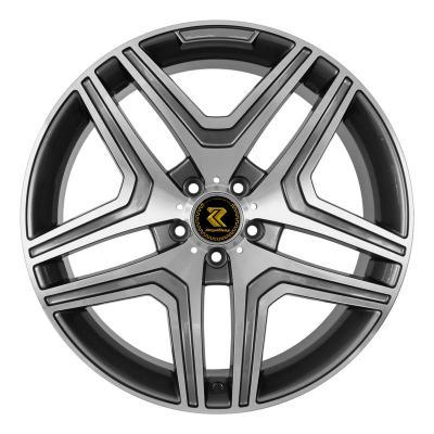 Диск RepliKey Mercedes GL/ML RK820U 9xR20 5x112 мм ET48 GMF