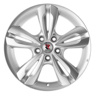 Диск RepliKey Hyundai iX35 RK037 6.5xR17 5x114.3 мм ET48 S