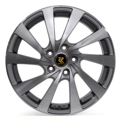 Диск RepliKey Mazda 6 RK9126 7xR17 5x114.3 мм ET50 GMF