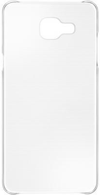 Чехол Samsung EF-AA710CTEGRU для Samsung Galaxy A7 прозрачный samsung ef aa710ctegru для galaxy a7 2016 slim cover прозрачный