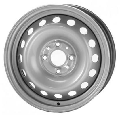 Картинка для Диск Magnetto Hyundai Solaris 15003S AM 6xR15 4x100 мм ET48 Silver