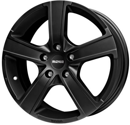 Диск MOMO Win Pro 6.5xR16 5x115 мм ET38 Matt Black WWPB65638515