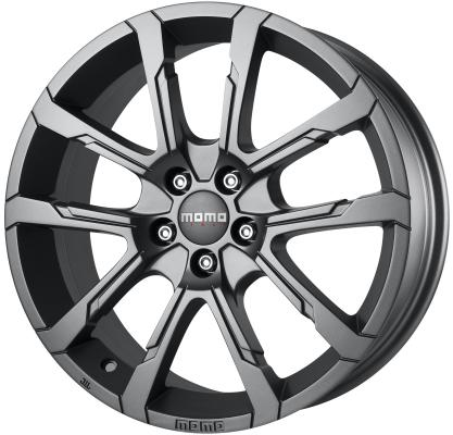 Диск MOMO Quantum 7xR16 4x108 мм ET25 Matt Anthracite WQTA70625408 momo xuhaoying 009