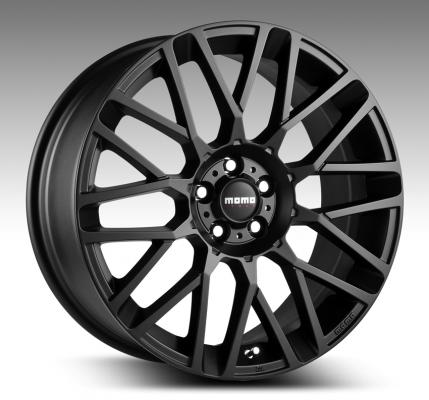 Диск MOMO Revenge 7xR16 5x108 мм ET40 Matt Black WRVB70640508Z