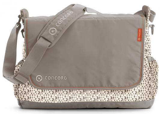 Сумка на коляску Concord City Bag (cool beige) 5300 0100 redington counterscarrying case beige