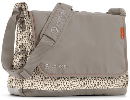 Сумка на коляску Concord City Bag (cool beige)