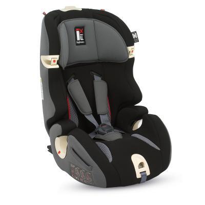 Автокресло Inglesina Prime Miglia I-Fix (black)