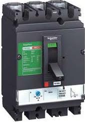 Автоматический выключатель Schneider Electric CVS 250B 3П 200A 25kA LV525302