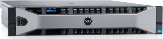 Сервер Dell PowerEdge R730 R730-ACXU-04t