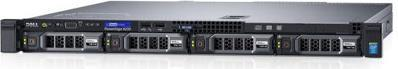 Сервер Dell PowerEdge R230 R230-AEXB-02t
