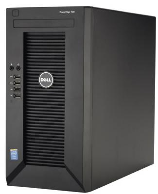 Сервер Dell PowerEdge T20 210-ACCE-100t