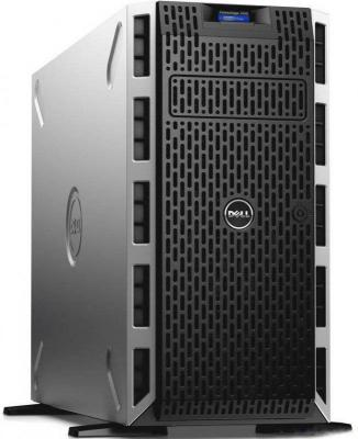 Сервер Dell PowerEdge T430 T430-ADLR-03t