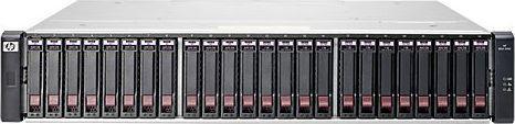 Дисковый массив HP MSA 1040 M0T22A