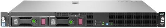 Сервер HP ProLiant DL20 823562-B21
