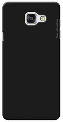 Чехол Deppa Air Case  для Samsung Galaxy A7 2016 черный 83233