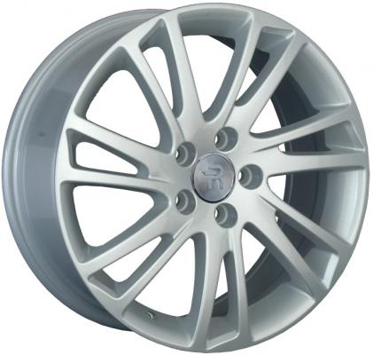 Диск Replay FD120 7.5xR17 5x108 мм ET55 Silver replay fd71 8x18 5x108 d63 3 et55 s