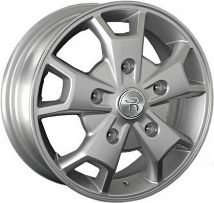 ���� Replay FD106 5.5xR16 5x160 �� ET60 Silver