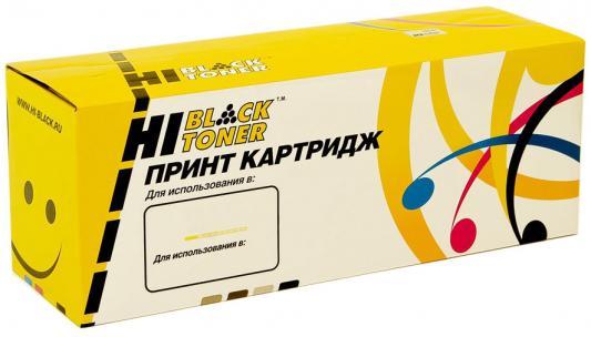 Картридж Hi-Black CF281A для HP LJ Enterprise M604/605/606/MFP M630 черный 10500стр картридж hi black для hp ce255a lj p3015 6000стр