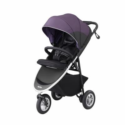 Прогулочная коляска Aprica Smoove (фиолетовый)