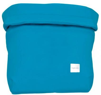 Купить Накидка для ног Inglesina (antigua blue)