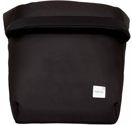 Купить Накидка для ног Inglesina (total black)