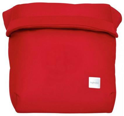 Купить Накидка для ног Inglesina (vivid red)