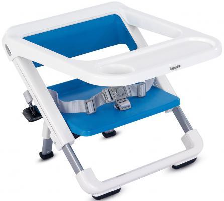 Переносной стул-подставка Inglesina Brunch (light blue)