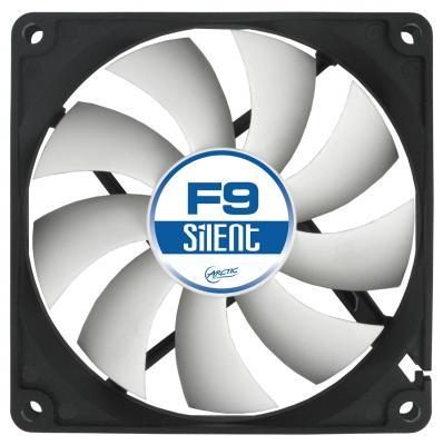 Вентилятор Arctic Cooling F9 Silent 92мм 1000об/мин ACFAN00026A