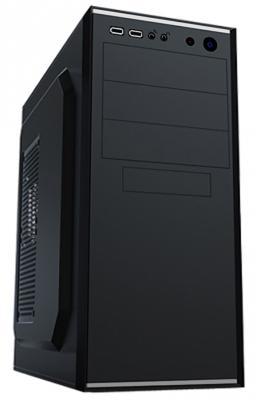 все цены на Корпус ATX PowerCool S2004BK 500 Вт чёрный