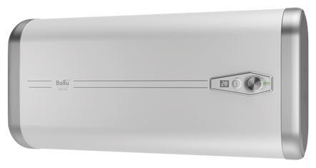 Водонагреватель накопительный Ballu BWH/S 30 Nexus H 30л 2кВт серебристый