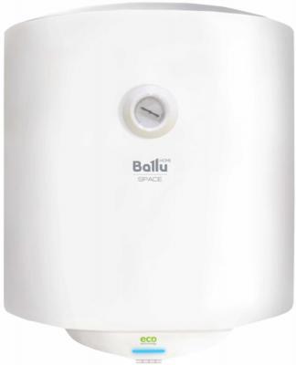 Водонагреватель накопительный Ballu BWH/S 30 Space 30л 1.5кВт белый