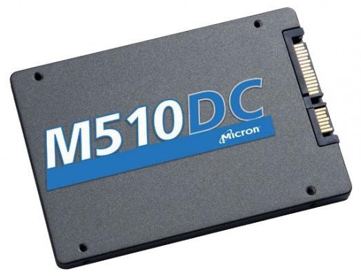"""SSD Твердотельный накопитель 2.5"""" 480Gb Crucial SATAIII MTFDDAK480MBP-1AN1ZABYY"""
