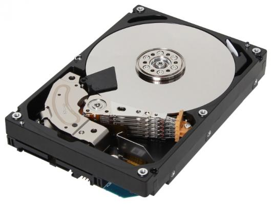 "Жесткий диск 3.5"" 2Tb 7200rpm Toshiba SATAIII MG04ACA200E"