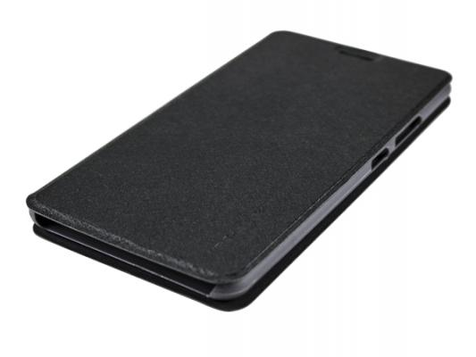 "Чехол IT BAGGAGE для планшета LENOVO Phab PB1-750 6.98"" искус. кожа черный  ITLNPH02-1"