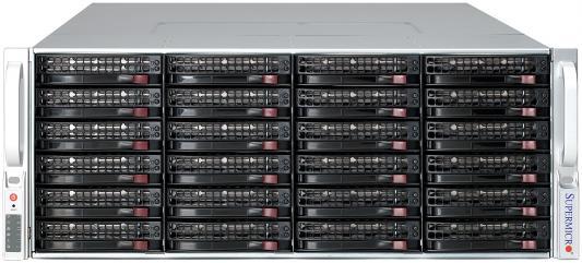 Серверный корпус Supermicro CSE-847E16-R1K28LPB