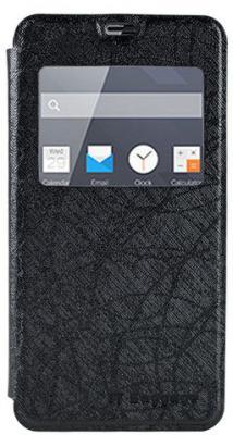 Чехол IT BAGGAGE для Meizu M2 mini черный ITMZM2M-1