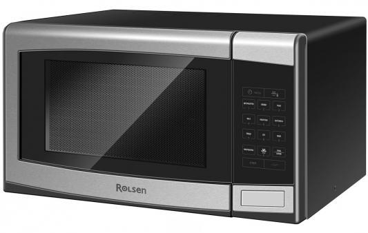 СВЧ Rolsen MG2590SA 800 Вт серебристый