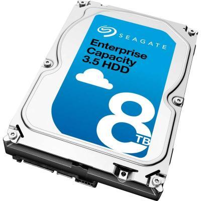 """цена на Жесткий диск 3.5"""" 8Tb 7200rpm SAS Seagate ST8000NM0075"""