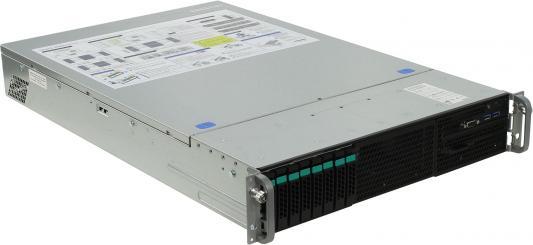 лучшая цена Серверная платформа Intel R2208WTTYSR 943826