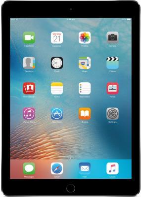 "Планшет Apple iPad Pro 9.7"" 32Gb серый Wi-Fi Bluetooth iOS MLMN2RU/A"