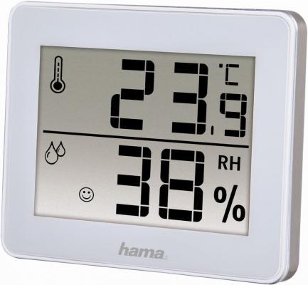 Термометр Hama TH-130 белый 00136260