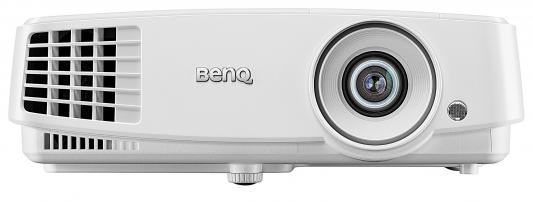 Проектор BenQ MX528 DLP 1024x768 3300 ANSI Lm 13000:1 VGA HDMI S-Video RS-232 USB 9H.JFC77.13E