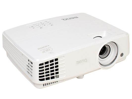 Проектор BenQ MS527 DLP 800x600 3300 ANSI Lm 13000:1 VGA HDMI S-Video RS-232 USB 9H.JFA77.13E