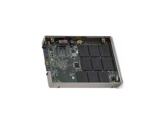 """Жесткий диск SSD 2.5"""" 250Gb SAS Hitachi HUSMR1625ASS204 0B32258"""