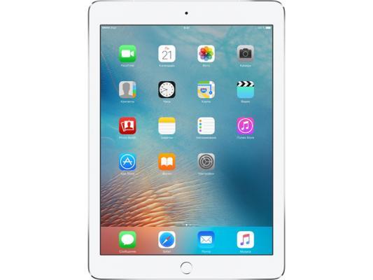 "Планшет Apple iPad Pro 9.7"" 32Gb серебристый LTE Wi-Fi 3G Bluetooth 4G iOS MLPX2RU/A"