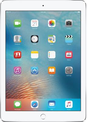 "Планшет Apple iPad Pro 9.7"" 256Gb серебристый LTE Wi-Fi 3G Bluetooth 4G iOS MLQ72RU/A"