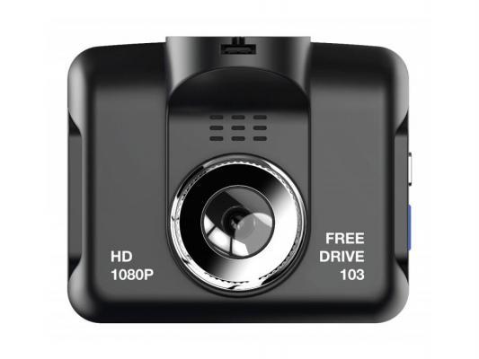 "Видеорегистратор Digma FreeDrive 103 2.8"" 1920x1080 110°"