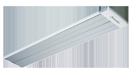 Инфракрасный обогреватель BALLU BIH-CM-2.0 2000 Вт серебристый обогреватель инфракрасный ballu bih cm 1 0 1000вт 1реж
