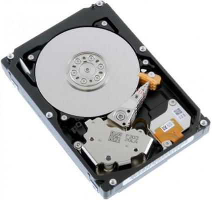 """Жесткий диск 2.5"""" SAS 10000rpm 1.2Tb 128Mb Toshiba AL14SEB120N"""