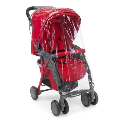 Прогулочная коляска Chicco Simplicity Plus Top (red)